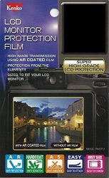 Kenko Tokina USA Kenko Lcd Screen Protector For Sony RX100V RX1R2 - Clear - LCD-S-RX100V RX1R2