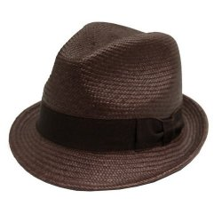 9e561bfae Barmah Hats Panama Palm Stingy Hat 1634NA 1634OW 1634CH 1634BL 1634CN -  Chocolate - Small | R2300.00 | Fancy Dress & Costumes | PriceCheck SA