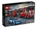 Lego Technic Car Transporter 42098 August 2019 Launch