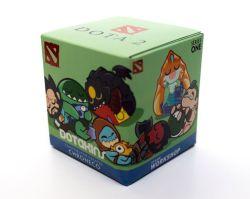 Official Dota 2: Dotakins Blind Box Vinyl Figure - Series 1