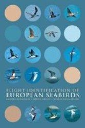 Flight Identification of European Seabirds