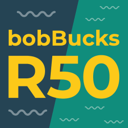 Bobbucks Voucher