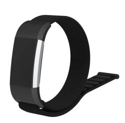 Nylon Strap For Fitbit Charge 2