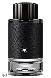 Montblanc Explorer 100ML Edp Natural Spray