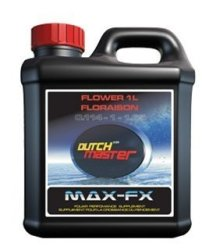 Dutch Master Dm Max-fx Flower 1 Lt