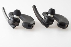 2988a554068 Chockalotta In-ear Tip Adapter Mount For Silicone rubber Ear Tips For Plantronics  Voyager 5200 & Voyager Legend Headset