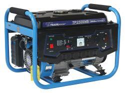 Trade Professional 2.8KW 5.5HP Petrol Generator - Tp 2500 4S