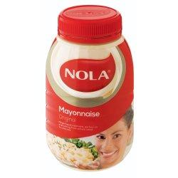 Nola - Mayonnaise Original Jar 750G