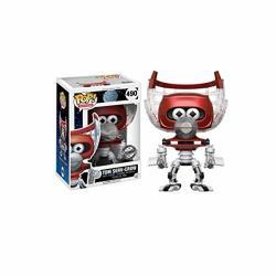 Funko - Figurine Mystery Science Theater 3000 - Tom Serve Crow Repaint Exclu Pop 10CM - 0889698143264