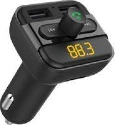 Astrum A70540-B FM400 Wireless Fm Transmitter
