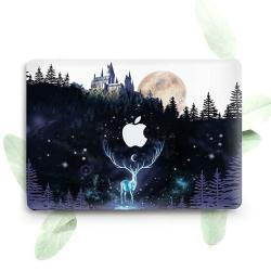 ZVStore Protective Plastic Hard Case Cover For Macbook Pro Retina 13 A1502  & A1425 Harry Potter | R1259 00 | Other Adapters | PriceCheck SA