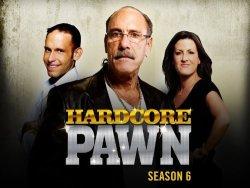Hardcore Pawn Season 6