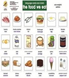 Food We Eat
