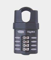 Squire Combination Lock Cs CP1