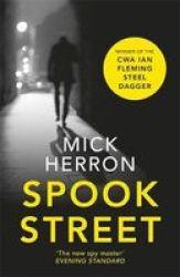 Spook Street - Slough House Thriller 4 Paperback