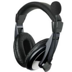 Astrum Wired Headset And Mic - HS120