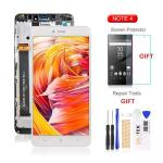 Xiaomi Redmi Note 4 Screen Replacement - Redmi Note 4 Lcd Screen Display Touch Screen Digitizer Glass Sensor Frame Assembly Srjt