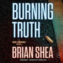 Burning Truth Standard Format Cd