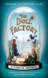 The Doll Factory Paperback