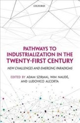 Pathways To Industrialization In The Twenty-first Century - New Challenges And Emerging Paradigms Paperback