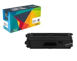 Do It Wiser Non Oki Original Do It Wiser Compatible Black Toner Cartridge For Brother TN315BK MFC-9970CDW HL-4150CDN HL-4140CN HL-4570CDW HL-4570CDWT MFC-9460CDN MFC-9560CDW - High Yield 6 000 Pages