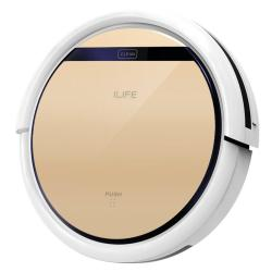Ilife V5S Pro Robot Vacuum Mop Cleaner With Water Tank Automatically  Sweeping Scrubbing Mopping Floor Cleaning Robot | R7645 00 | Cleaning  Accessories