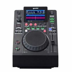 Gemini MDJ500 USB Media Player