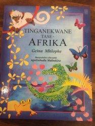 Tinganekwane Tase-afrika Seswati