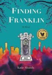 Finding Franklin Hardcover
