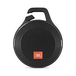 Jbl Clip+ Splashproof Portable Bluetooth Speaker Black