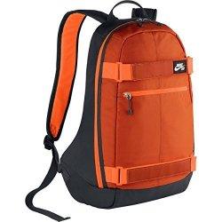 View 1 More Offers. Nike SB Embarca Backpack Orange black