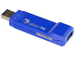Mcbazel Brook Super Converter PS3 to PS4 Controller Gaming Adapter with welbeck bottle opener