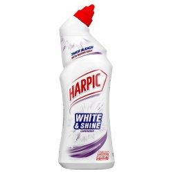 Harpic White Shine Lavender 750ML
