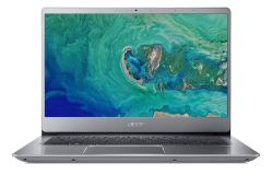 """Acer Swift 3 Core I5-8265U 14"""" Gaming Notebook - Silver"""