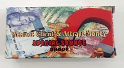 Attract Client And Attract Money Dhoop