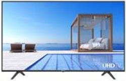 "Hisense 65A6100UW 65"" LED UHD Smart TV"