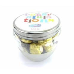 Candy Jar Congrats Ferrero Rocher Chocolate Hamper