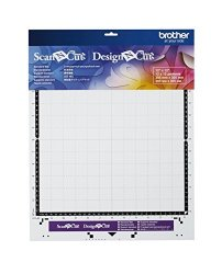 "Brother International Brother Sewing CAMATSTD12 Brother Standard Mat X 12 12""X 12"