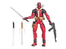 Hasbro X-men Origins Wolverine Comic Series 3 3 4 Inch Action Figure Deadpool By X-men Wolverine
