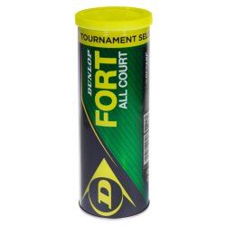 Dunlop - Fort Tennis Ball Sea Level
