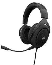 Corsair HS60 7 1 Virtual Surround Sound PC Gaming Headset W usb Dac -  Discord Certified Headphones Compatible With Xbox One PS4 | R1846 00 |  Headsets
