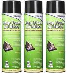 Nu-calgon 4171-75 Evap Foam No Rinse Evaporator Coil Cleaner 18 Oz. 3- Pack