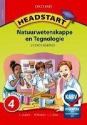 Headstart Natuurwetenskappe & Tegnologie