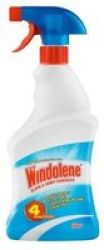 Windolene Trigger Clear Window Cleaner 750 Ml