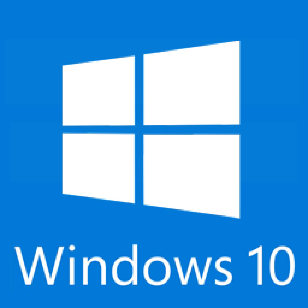 Microsoft Windows 10 Professional 64Bit Edition