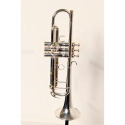 Used Yamaha Ytr-8335g Xeno Series Bb Trumpet Silver 888365367248 | R |  Brass | PriceCheck SA
