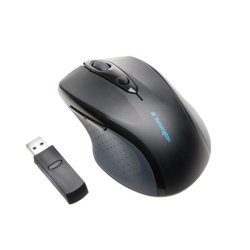 Kensington Pro Fit Full-Size Wireless Optical Mouse