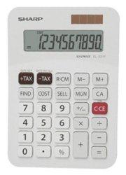 Sharp EL331F Calculator