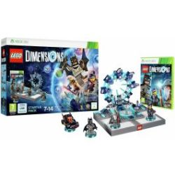Dimensions Lego Starter Pack - Xbox 360