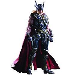 Square Enix Marvel Universe: Variant Play Arts Kai Thor Action Figure